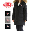 DANTON JD-8744 Lady's Quikt Down Coat画像