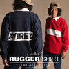 AVIREX RUGGER SHIRT 6183554画像