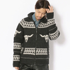 Schott BOA LINED SWEATER F1838 44959画像