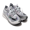 NIKE WMNS ZOOM FLY SP GPX RS PURE PLATINUM/BLACK-WHITE AV3523-001画像