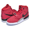 NIKE AIR JORDAN LEGACY 312(GS) varsity red/black-white AT4040-601画像
