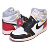 NIKE AIR JORDAN 1 RETRO HI NRG / UNION white/black-varsity red BV1300-106画像