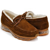 Tomo & Co MOCCASIN CAMEL画像