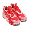 PUMA RS-X TOYS BRIGHT PEACH- 369449-07画像