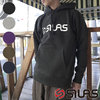 SILAS CLASSIC LOGO SWEAT HOODIE 10184207画像