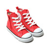 CONVERSE CHILD ALL STAR N HUGEPATCH Z HI RED 32713532画像