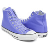 CONVERSE ALL STAR 100 COLORS HI PURPLE 32962268/1SC068画像