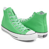 CONVERSE ALL STAR 100 COLORS HI GREEN 32962264/1SC069画像
