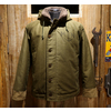Cushman MARINE NATIONALE DECK JACKET 21341画像