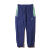 adidas Originals FLAMESTRIKE WOVEN TRACK PANTS DARK BLUE DU7335画像