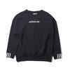 adidas Originals COEEZE SWEAT BLACK DU7193画像