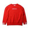 adidas Originals COEEZE SWEAT ACTIVE RED DU7192画像