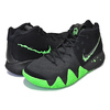 NIKE KYRIE 4 black/rage green 943806-012画像