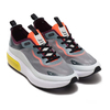 NIKE W AIR MAX DIA SE QS AVIATOR GREY/BLACK-OFF WHITE-DEEP JUNGLE AV4146-001画像