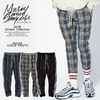 MSML RELAX CHECK PANTS M1H5T-PT04画像