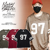 MSML SMOOTH FOOTBALL CUTSEW M1H5T-CS01画像