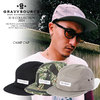 GRAVYSOURCE CAMP CAP GS19-HCP03画像