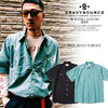 GRAVYSOURCE BIGLOGO S/S SHIRTS GS19-HSH02画像
