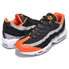 NIKE AIR MAX 95 SAFARI black/black-granite AV7014-002画像