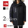 THE NORTH FACE Explore Him Coat ND91862画像