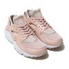 NIKE WMNS AIR HUARACHE RUN PARTICLE BEIGE/DESERT SAND-WHITE 634835-202画像