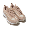 NIKE W AIR MAX 97 LX BIO BEIGE/BIO BEIGE-LIGHT CARBON AR7621-201画像