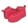 NIKE JORDAN 12 RETRO(TD) gym red/black-gymred 850000-601画像