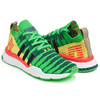 "adidas EQT SUPPORT MID ADV PK DB ""DRAGON BALL Z / 神龍"" GRN/YEL/RED/BLK/WHT D97056画像"
