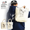 The Endless Summer DRAWING BUHI TOTE 9574711画像