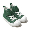 CONVERSE CHILD ALL STAR LIGHT V-1 HI GREEN 32716234画像