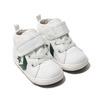 CONVERSE BABYCHUKKA N V-1 WHITE/GREEN 32713510画像
