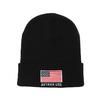 AVIREX KNIT CAP STAR&STRIPES 6189191画像