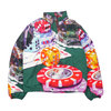 Supreme 18FW Casino Down Jacket画像