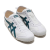 Onitsuka Tiger MEXICO 66 SLIP-ON WHITE/SPRUCE GREEN 1183A360-102画像