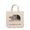 THE NORTH FACE TNF ORGANIC C TOTE Nブラック NM81908-K画像