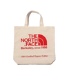 THE NORTH FACE TNF ORGANIC C TOTE Nレッド NM81908-TR画像