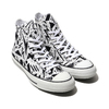 CONVERSE ALL STAR 100 GEOMETRIC HI WHITE 32962300画像