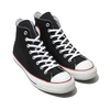 CONVERSE ALL STAR 100 TRCMESH HI BLACK 32962311画像