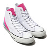 CONVERSE ALL STAR 100 SPORTS JKT HI WHITE 32962280画像