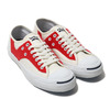 CONVERSE JACK PURCELL RLYLP RH WHITE/RED 32263570画像