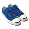 CONVERSE JACK PURCELL RET SUEDE ROYAL BLUE 32253646画像