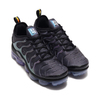 NIKE AIR VAPORMAX PLUS BLACK/BLACK-DARK GREY-ALUMINUM 924453-014画像