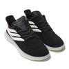 adidas Originals SOBAKOV MODERN CORE BLACK/OFF WHITE/RAW AMBER BD7549画像