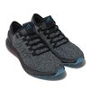 adidas PureBOOST LTD CORE BLACK/CORE BLACK/ACTIVE RED B37811画像