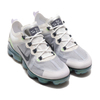 NIKE AIR VAPORMAX 2019 PRM WHITE/DARK GREY-PLATINUM TINT-LIME BLAST AT6810-100画像