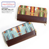 GRAVYSOURCE ORTEGA ROUND WALLET GSSP-0058画像