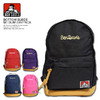 BEN DAVIS BOTTOM SUEDE MEDIUM DAYPACK BDW-9129画像