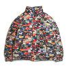 APPLEBUM K.B.A.S. Inner Cotton Jacket MULTI画像