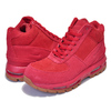 NIKE AIR MAX GOADOME(GS) gym red/gym red-gum med brown 311567-602画像