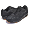 NIKE AIR MAX 1 black/black-blk AH8145-007画像